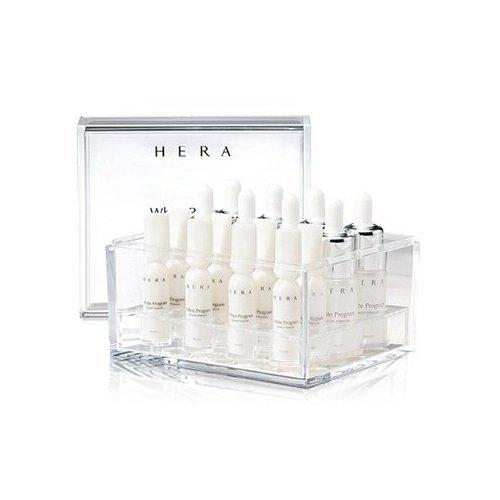 AmorePacific_ HERA White Program Powder Ampoules (Serum 7g ¡¿ 8) program
