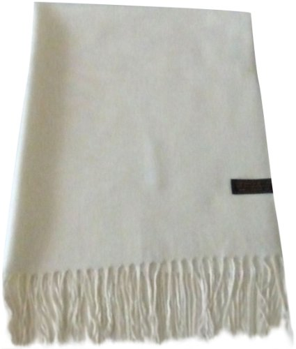 cj-apparel-elfenbein-einfarbiges-design-stola-schal-umschlagtuch-schultertuch-tuch-60-farben