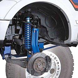 Superlift 85133 Rear Supr Shk Ram 2500 2003