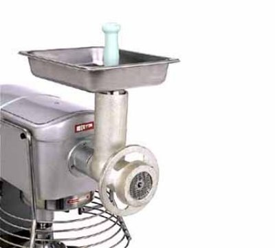 Doyon Sm100Hv Meat Grinder Attachment For Btf & Sm Mixers W/ Hub, Each