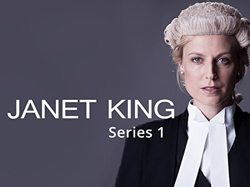 Janet King - Series 1 - The Enemy Within