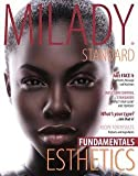 img - for Joel Gerson: Milady Standard Esthetics : Fundamentals (Hardcover); 2012 Edition book / textbook / text book