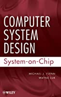 Computer System Design: System-on-Chip Front Cover