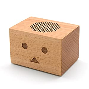 木製 Bluetooth スピーカー cheero Danboard Wireless Speaker CHE-617