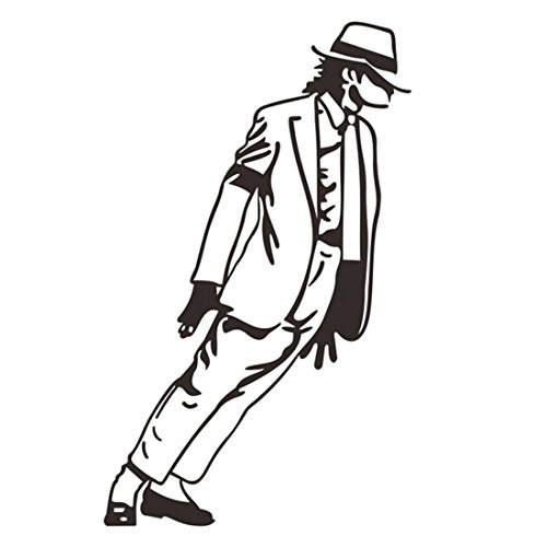 Top best 5 cheap michael jackson stickers for sale 2016 for Michael jackson smooth criminal coloring pages