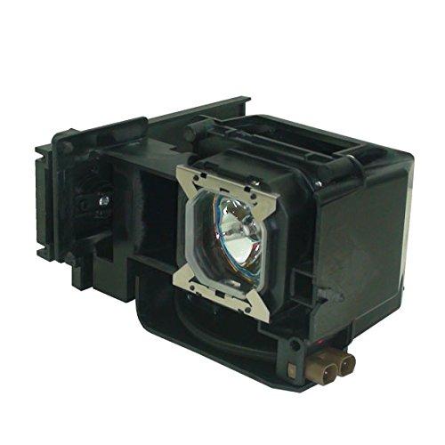 panasonic ty la1001 tv replacement lamp housing pt 52lcx16. Black Bedroom Furniture Sets. Home Design Ideas