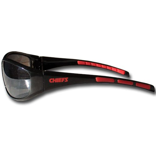 NFL Kansas City Chiefs Sunglasses from Siskiyou