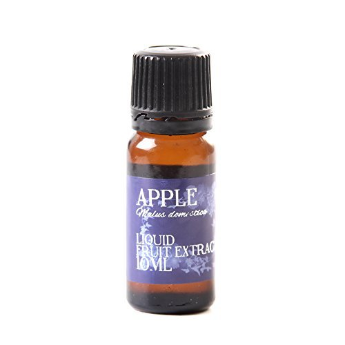 Mystic Moments Apple Liquid Fruit Extract 10ml (Apple Polyphenol Extract compare prices)