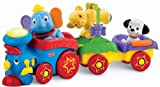 Fisher-Price Disney Baby Amazing Animals Sing-Along Choo-Choo Baby, NewBorn, Children, Kid, Infant