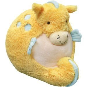Animal Squishy Pillows : Amazon.com: Squishable Seahorse 15 Inch: Toys & Games