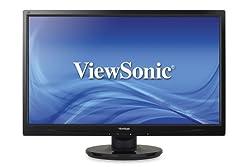 Viewsonic VA2445 23.6
