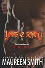 Inferno (The Wolf Pack Series)