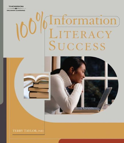 100% Information Literacy Success (100% Success)