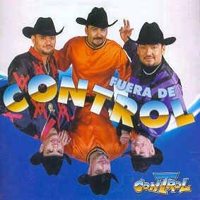 control fuera de control music