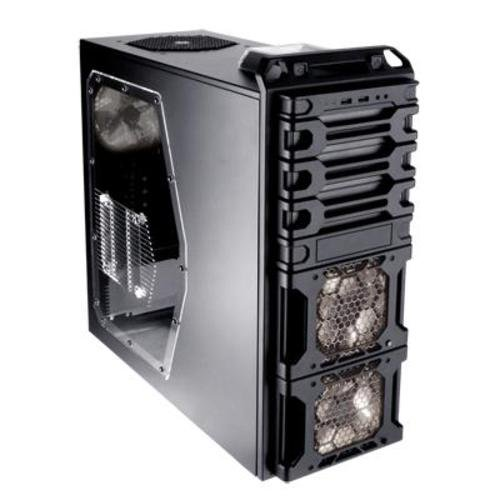 Antec DF-35 Midi Case Dark Fleet