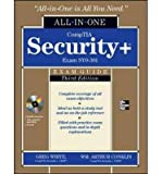 img - for CompTIA Security+ All-in-one Exam Guide (Exam SY0-301) (All-In-One (McGraw Hill)) (Mixed media product) - Common book / textbook / text book
