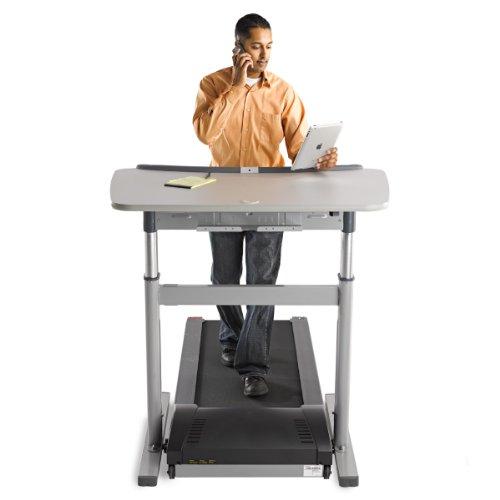 LifeSpan TR800-DT7 Desktop Treadmill