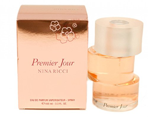 Nina Ricci, Premier Jour, Eau de Parfum spray da donna, 100 ml