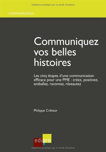 livre la communication efficace pdf