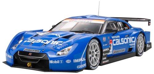 1/24 スポーツカーシリーズ No.312 1/24 カルソニック IMPUL GT-R(R35) 24312