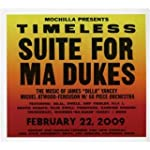 Suite for Ma Dukes [J.Dilla]