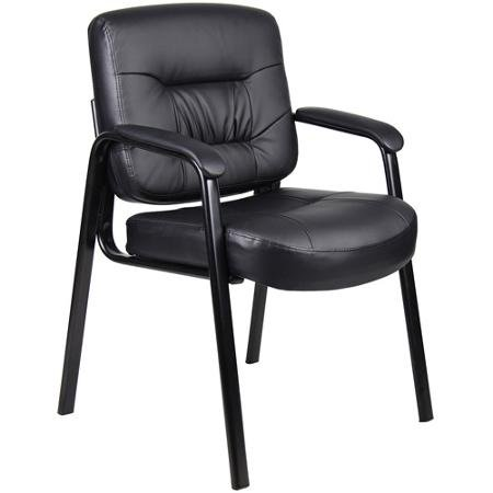 boss-office-products-executive-mid-back-leatherplus-guest-reception-chair-black