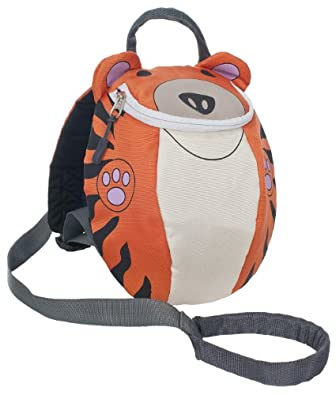 Trespass Saber Backpack - Orange, One Size