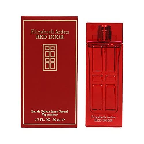 Elizabeth Arden Red Door Eau de Toilette - 50 ml