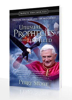 Unusual Prophecies Being Fulfilled Book 4 (Unusual Prophecies Being Fulfilled)