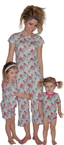 Matching Pajamas For The Family front-636362