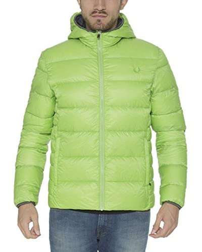 Fred Perry Plumas Verde