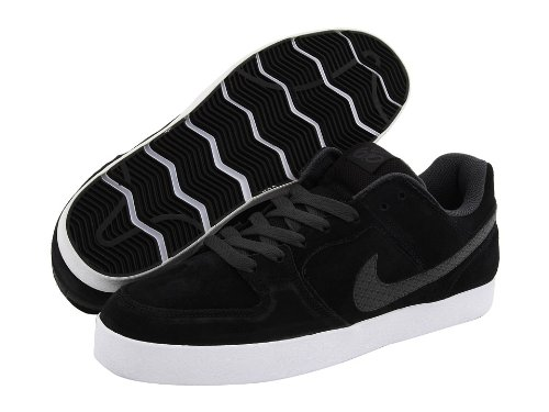 Nike 6.0 Melee (14 D(M) US, Black/Dark Shadow/White)