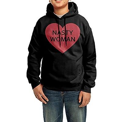 Unisex Youth Sweatshirt Katy Perry Nasty Woman 2016