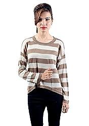 Envy Women's Cotton Top (4055_Beige)