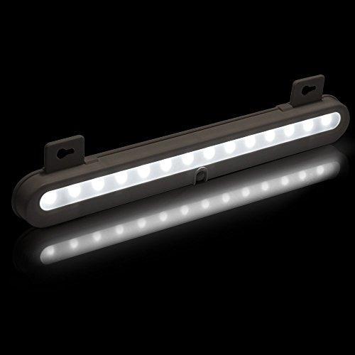 Kohree Led Dome Light Fixture 12v Natural White Interior Light For Rv Trailer Camper 3 Pcs