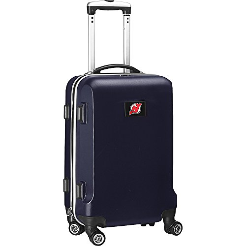 nhl-new-jersey-devils-carry-on-hardcase-spinner-navy