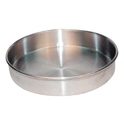Winware Aluminum Layer Cake Pans