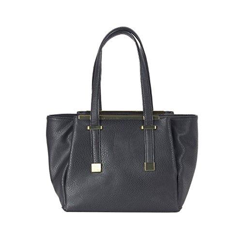 olivia-and-joy-womens-fashion-designer-handbags-vivianne-triple-section-top-handle-purse-black