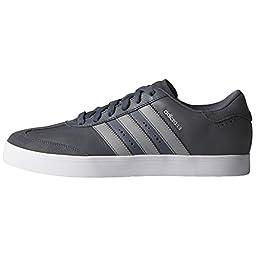 adidas Men\'s Adicross V Golf Spikeless, Onix/Light Onix/FTWR White, 11 M US