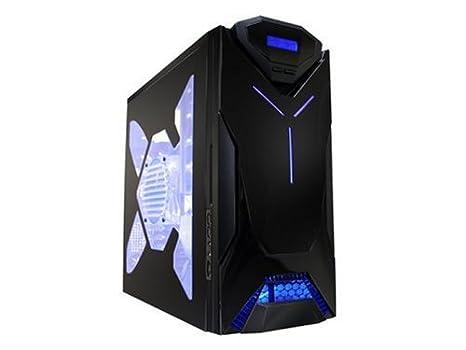 NZXT Guardian 921 Boîtier PC Blueline Edition
