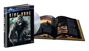 King Kong [Édition limitée 100ème anniversaire Universal, Digibook]
