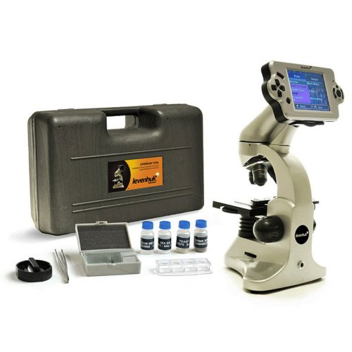 Levenhuk D70L Digital Microscope