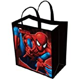 Spiderman Large Tote Bag 14&amp;#34;x15&amp;#34;x7&amp;#34;