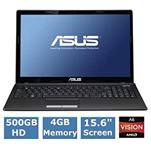 "Check Price & Review» ASUS X53Z Series 15.6"" Laptop, AMD A6-3420 Quad"