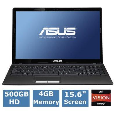 ASUS X53Z Series 15.6