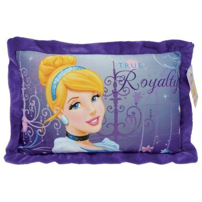 Coussin Princesse Disney : Cendrillon