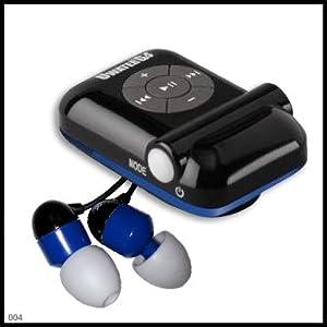 Máy nghe nhạc MP3 dưới nước Atlantis - 4GB Deluxe mua hàng mỹ tại e24h. vn