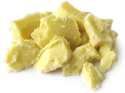Raw Unrefined Shea Butter Grade A From Ghana 10 LBS