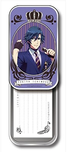 [Uta no Prince sama Mini prescription filled slide cans 04.Tokiya From Japan New] (Alien Dress Up Ideas For Kids)