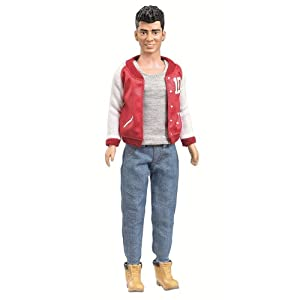 1d Collector Doll - Zayn by One Direction